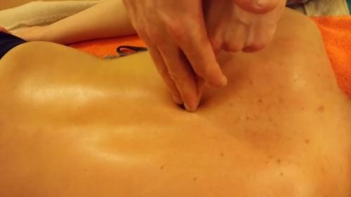 Корректирующий массаж